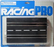 YONEZAWA JAPAN 80's SLOT CAR STRAIGHT TRACK RACING PRO SUPERTECH ENGINEERING NEW
