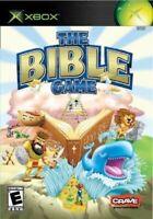 Bible Game - Original Xbox Game