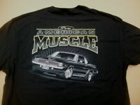 1969 Chevrolet Camaro T-Shirt Pure American Muscle Car 1968 68 69 Chevy SS