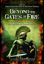 Beyond the Gates of Fire