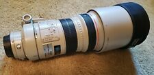 Canon 300mm F2.8 L IS USM with all Caps & Hood. Shipped from USA to USA.