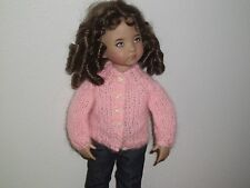 """No Doll Sale Buy 1 Get 1 1/2 Off Any Sweater For 13"""" Effner"""