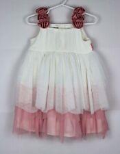 Wendy Bellissimo Baby Mädchen Kleid Tüll Tutu Partykleid Größe 18 Monate