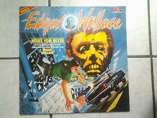 Edgar Wallace -Neues vom Hexer    - Hörspiel LP  von Maritim -Folge 6