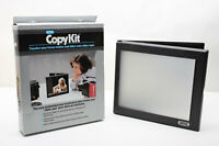 Sima Copy Kit Home Movie & Slide to Video Transfer or mobile projection screen