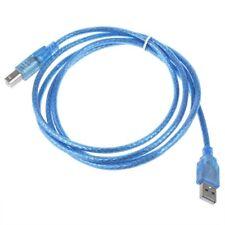 6ft USB Cable Cord for Canon Pixma MP190 MP210 MP240 MP250 MP270 MP280 Printer