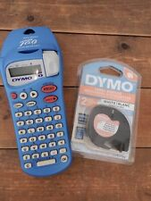 Dymo LetraTag Label Maker  2 pack label refill included