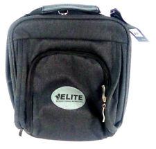 Elite Whiteridge Traveling Commander Amenities Bag 6 Pockets 1 Hook Premium NEW