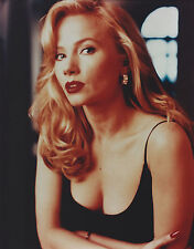 REBECCA DE MORNAY 8 X 10 PHOTO WITH ULTRA PRO TOPLOADER