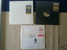 Lot Michael Jackson This time around Promo LP 7602 S1 - 7606 S1 - 7607 S1. 1995