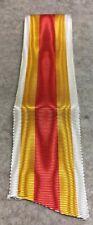 Japan - Ribbon for the Korean Annexation Medal