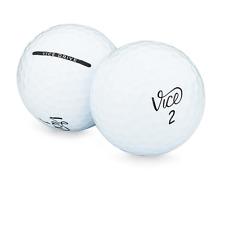 48 Vice Mix Used Golf Balls / Near Perfect Mint AAAA / Free Shipping