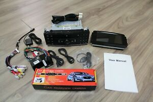 """Seicane 7"""" Android 8.0 Radio GPS Navigation DVD for 2007-2011 Mercedes Benz"""