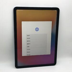 Apple iPad Air 4th Gen 64GB Sky Blue Unlocked Very Good Condition