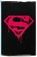 Superman 75 2nd Series DC 1993 NM Polybagged Doomsday Death Of