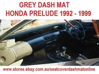 Grey Dashmat for SUZUKI Alto GLX 6//2009 on Dash Mat DM1142