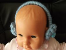 EAR MUFFS FOR LARGE BABY DOLL#2