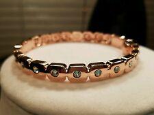 Premier Designs ( Rosalie) Rose gold magnetic bracelet