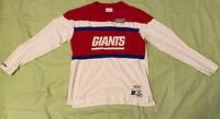 "Mitchell & Ness NFL 100 Throwback ""1933"" NY Giants (Size XL) Uniform Shirt RARE"