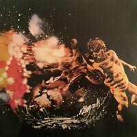 SANTANA '3' 1970s (Vinyl LP)