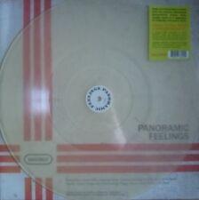 Alessandro ALESSANDRONI-PANORAMICA SENTIMENTI LP e DVD dagored CANOPO FLIPPER