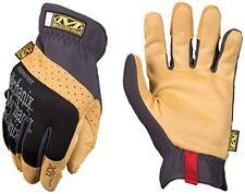 Mechanix Wear - Material4x Fastfit Gants (medium Noir/marron)