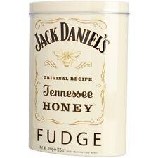 Jack Daniels Honey Fudge Tin 300 g