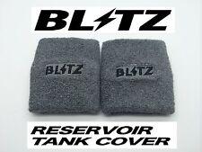 BLITZ JDM RESERVOIR TANK OIL COVER SOCK WRX IMPREZA S13 S14 S15 R32 R33 R34 EVO