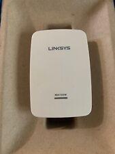 Original Linksys N600 Pro WiFi Range Extender Model:RE4100W