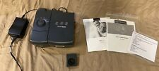 New listing Respironics Remstar Bipap Auto M Series With Heated Humidifier With Travel Case
