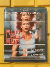 Run Lola Run (Blu-ray Disc, 2008) - No Digital