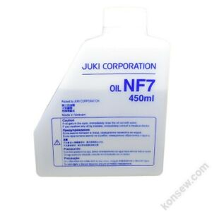Juki oil NF7-450ML for industrial sewing machine