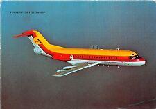 B71680 Fokker F 28 Fellowship Germany