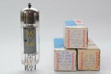 RFT EL84 / EL 84 / 6BQ5 Audio Tube Röhre / Verstärker-Röhre / Vacuum Tube, NOS