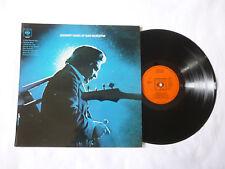JOHNNY CASH AT SAN QUENTIN ~ 1969 CBS UK 1ST PRESS VINYL LP ~ ENJOYABLE AUDIO