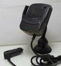 Powered Vehicle Mount Cradle for iPAQ Pocket PC