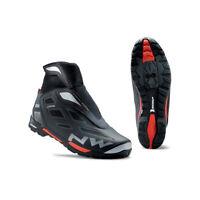 NorthWave X-Cross GTX - MTB Winter Boots - Black