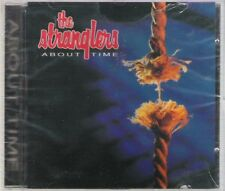 THE STRANGLERS - About time - CD sigillato