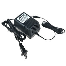 Generic 17V 1A AC-AC Adapter for SM Pro Audio TB-202 Charger Power Supply