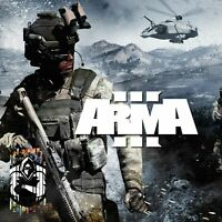 Arma 3 PC Steam NEW Account Region Free Fast Delivery { READ DESCRIPTION }