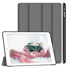 Magnetic Stand Smart Leather Case Covers For Apple iPad 2,3 & 4