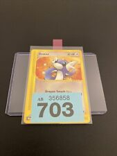 Pokémon Expedition Base Set Dratini 107/165 MINT Nintendo WOTC E-Series 2002