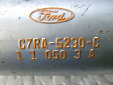 FORD NOS exhaust muffler C7RA-5230-C FOMOCO 73-79 TRUCKS TRACTOR 110503A