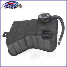 New Radiator Coolant Overflow Bottle Tank Reservoir W/Cap For Cadillac Pontiac