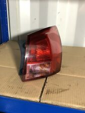 NISSAN QASHQAI REAR DRIVER RIGHT SIDE TAIL LIGHT 2007-2010