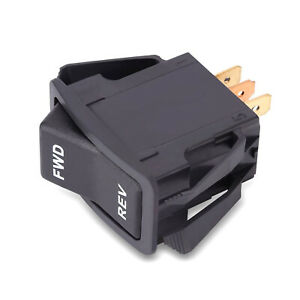 Golf Cart Forward/Reverse Switch Assembly For EZGO/TXT 2003-up PDS 74323-G01 AU