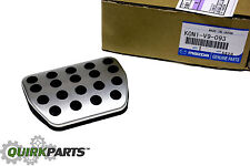 2015-2017 Mazda MX-5 Miata CX-5 CX-3 3 6 Alloy A/T Brake Pedal Pad OEM NEW