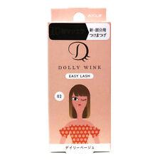 Koji Dolly Wink Easy Lash False Eyelashes No.2 Daily Beige