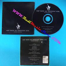 CD Singolo Victoria Beckham Not Such An Innocent Girl VSCDJ1816 PROMO UK 01(S26)