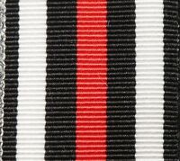 WW1 GERMAN WAR HONOUR CROSS MEDAL RIBBON FOR MOUNTING ARMY AIR FORCE NAVY